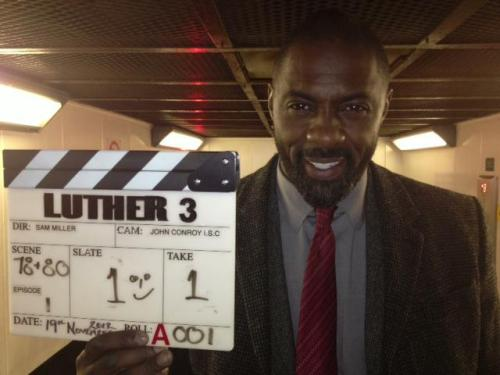 Luther Season3Idris